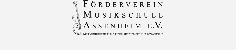 Förderverein Musikschule Assenheim e.V.